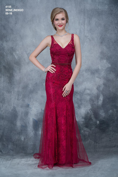 4155 gown from the 2018 Nina Canacci collection, as seen on dressfinder.ca