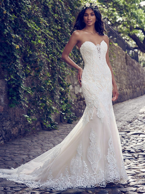 Autumn (8MS562) Wedding                                          dress by Maggie Sottero
