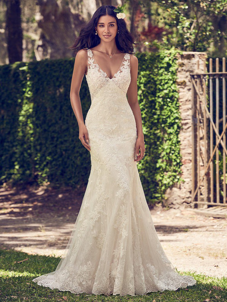Charlotte (8MC502) Wedding                                          dress by Maggie Sottero