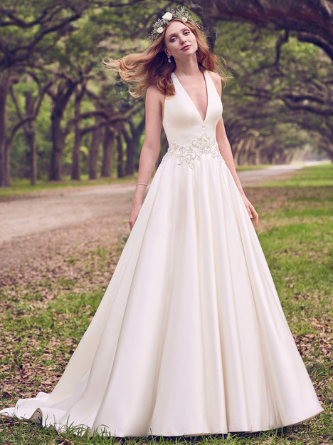 Corianne (8MD481) Wedding                                          dress by Maggie Sottero