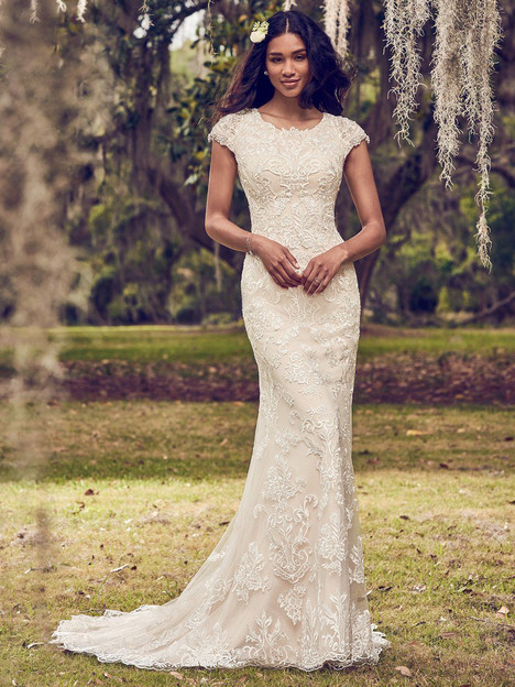 Daisha (8MS540) Wedding                                          dress by Maggie Sottero