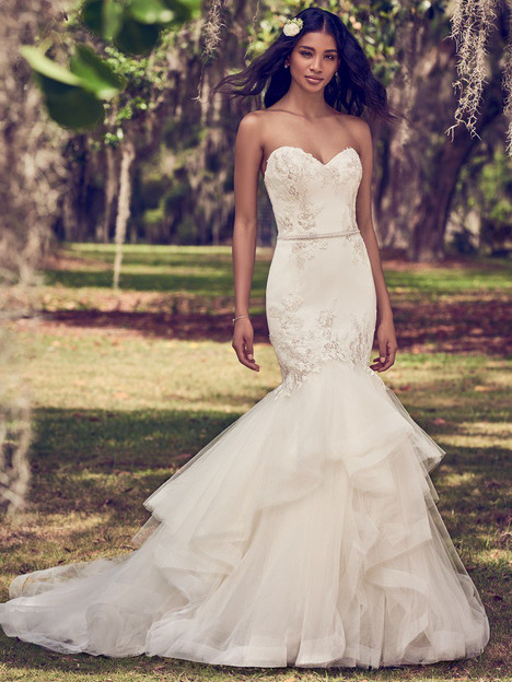 Dalinda (8MW470) Wedding                                          dress by Maggie Sottero