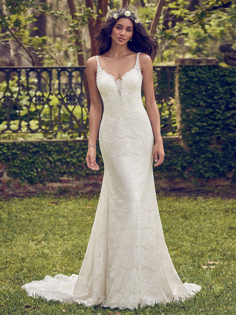 Dorian (8MS563) Wedding                                          dress by Maggie Sottero