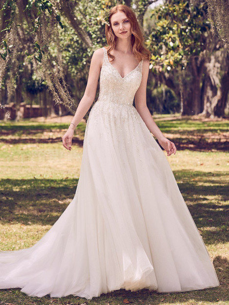 Jace (8MC503) Wedding                                          dress by Maggie Sottero