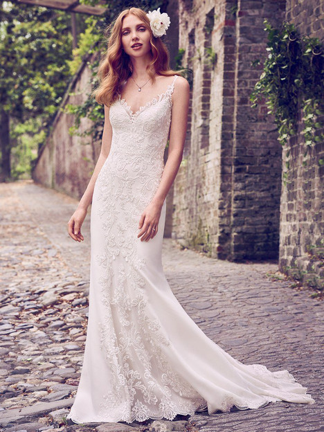 Kiandra (8MW509) Wedding                                          dress by Maggie Sottero