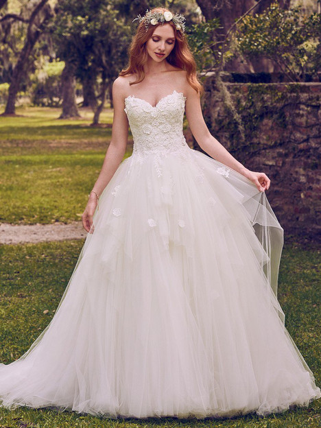 Maura (8MW475) Wedding                                          dress by Maggie Sottero