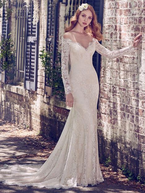 Megan (8MW517) Wedding                                          dress by Maggie Sottero