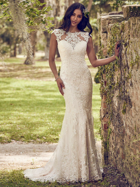 Nori (8MS529) Wedding                                          dress by Maggie Sottero