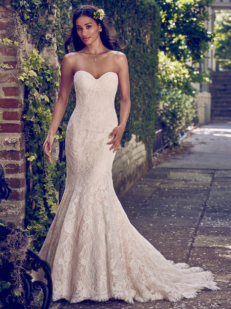 Philomena (8MZ494) Wedding                                          dress by Maggie Sottero