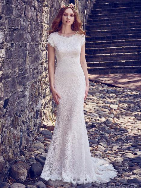 Raylene (8MW479) Wedding                                          dress by Maggie Sottero