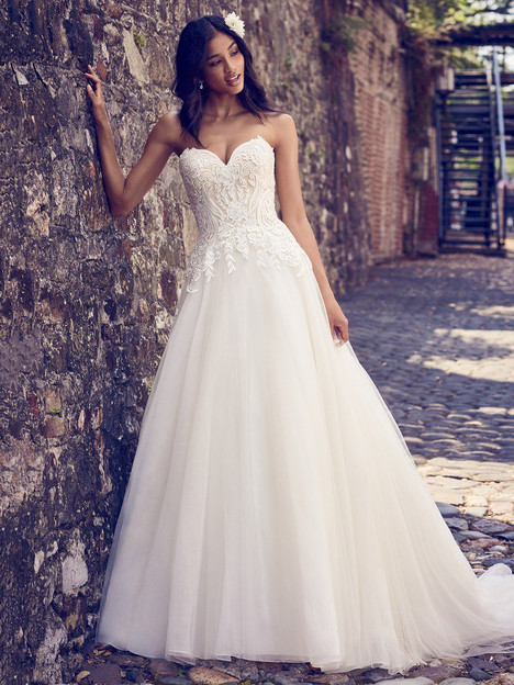Rayna (8MN498) Wedding                                          dress by Maggie Sottero