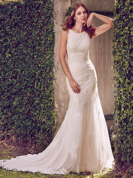 Rhonda (8MC556) Wedding                                          dress by Maggie Sottero