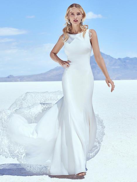 Elliott Wedding                                          dress by Sottero and Midgley