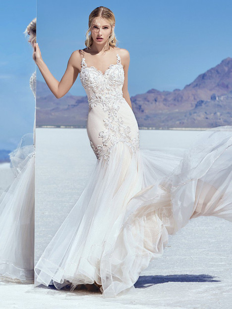 Khloe Wedding                                          dress by Sottero & Midgley