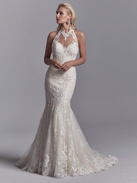 Nerida Wedding                                          dress by Sottero and Midgley