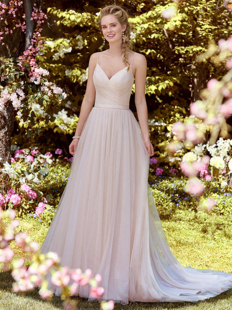 Maxine Wedding                                          dress by Rebecca Ingram