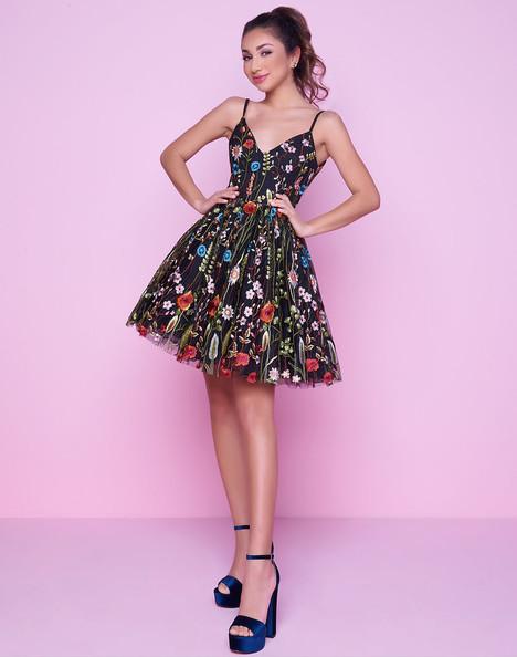 30495C (Black) Prom dress by Mac Duggal : After Five