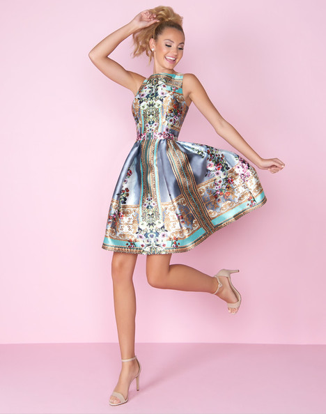 66291C (Versailles) Prom                                             dress by Mac Duggal : After Five
