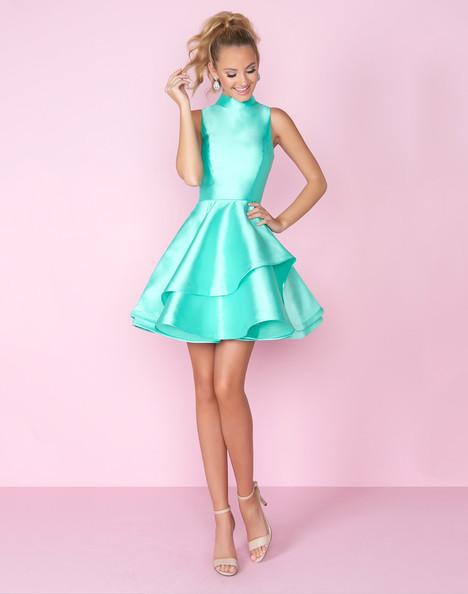 66570C (Jade) Prom                                             dress by Mac Duggal : After Five