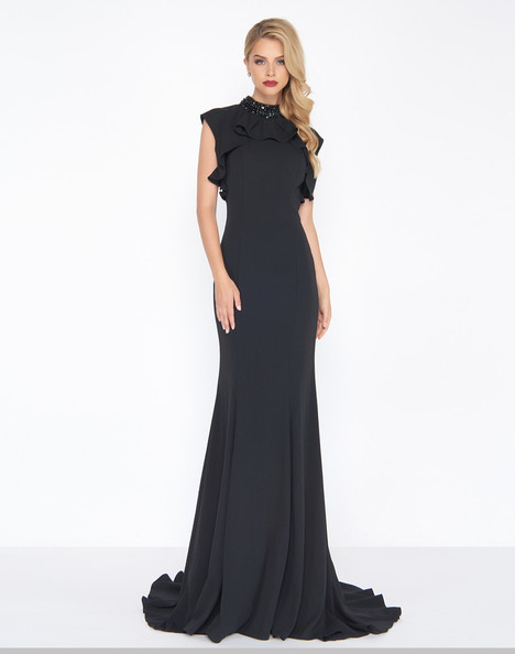 2014R (Black) Prom                                             dress by Mac Duggal : Black White Red