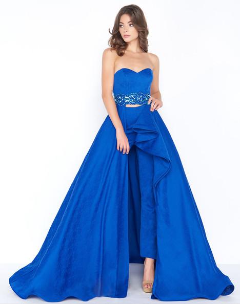 48599A (Royal) Prom                                             dress by Cassandra Stone
