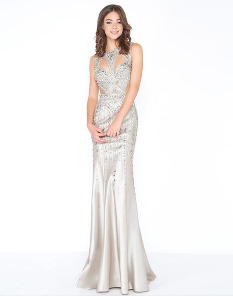 50362A (Platinum) Prom dress by Cassandra Stone