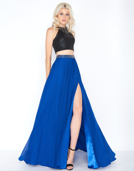 77420A (Sapphire) gown from the 2018 Cassandra Stone collection, as seen on dressfinder.ca