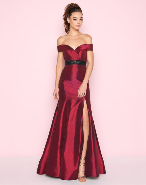 12036L (Rouge) Prom                                             dress by Mac Duggal : Flash