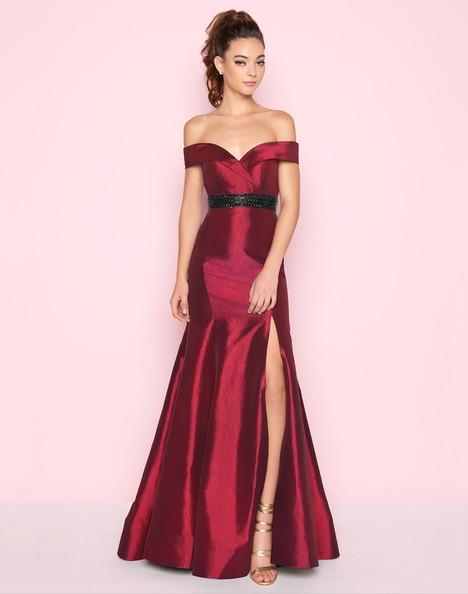 12036L (Rouge) Prom dress by Mac Duggal : Flash