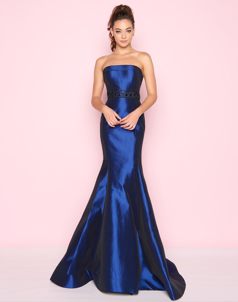 12038L (Sapphire) Prom                                             dress by Mac Duggal : Flash