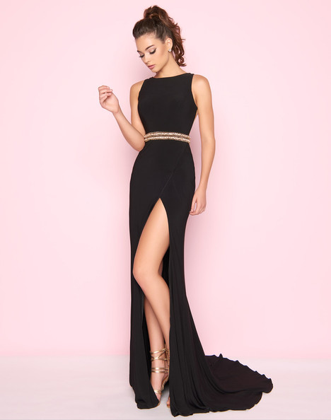2012L (Black) Prom                                             dress by Mac Duggal : Flash