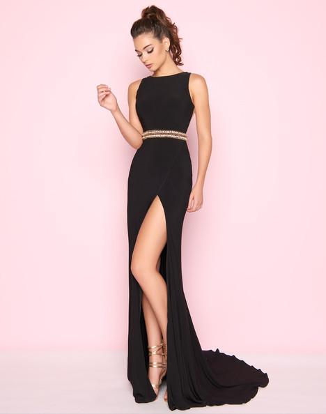 2012L (Black) Prom                                             dress by Mac Duggal : Flash