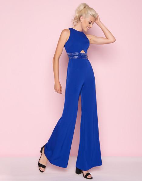 25625L (Royal) Prom                                             dress by Mac Duggal : Flash