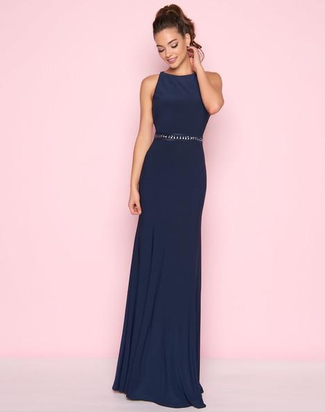 25633L (Navy) Prom                                             dress by Mac Duggal : Flash