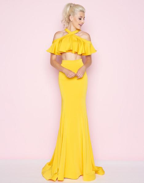 66508L (Sunshine) Prom                                             dress by Mac Duggal : Flash