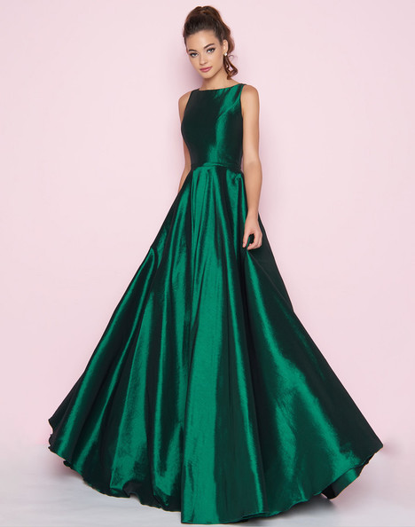 66562L (Emerald) Prom                                             dress by Mac Duggal : Flash