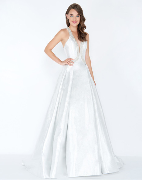 62973M (Ice Ice Baby) Prom                                             dress by Mac Duggal Prom