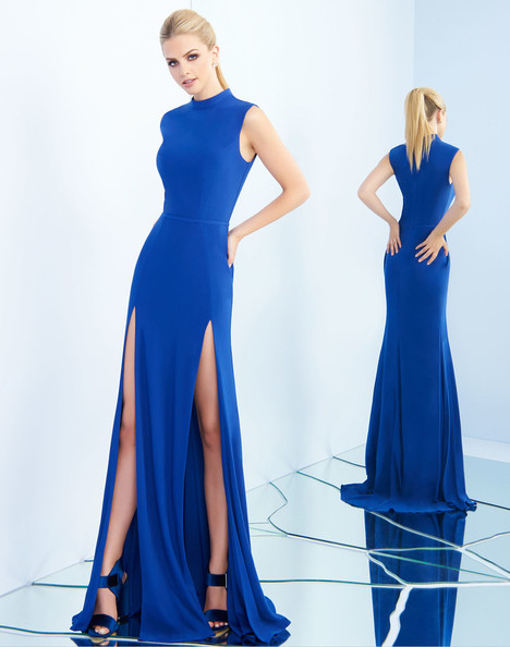 25034i (Royal) Prom                                             dress by Ieena Duggal