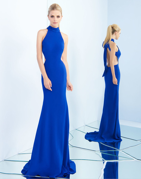 25403i (Royal) Prom                                             dress by Ieena Duggal