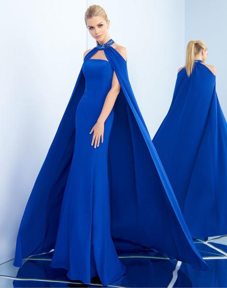 25647i (Royal) Prom                                             dress by Ieena Duggal