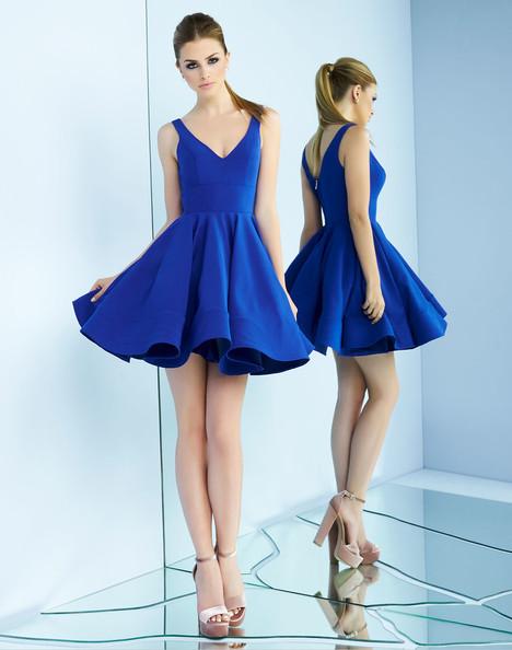 48478i (Royal) Prom                                             dress by Ieena Duggal