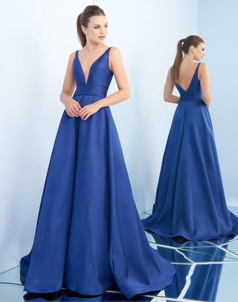 55010i (Midnight) Prom                                             dress by Ieena Duggal