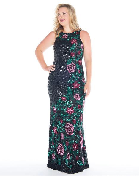 4679F (Black) Prom                                             dress by Mac Duggal : Fabulouss