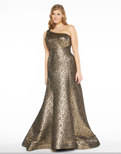 66282F (Antique Gold) Prom                                             dress by Mac Duggal : Fabulouss