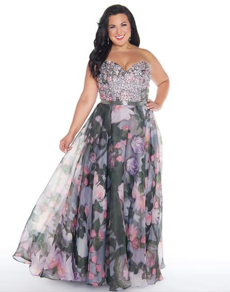 77390F (Water Lily) Prom                                             dress by Mac Duggal : Fabulouss