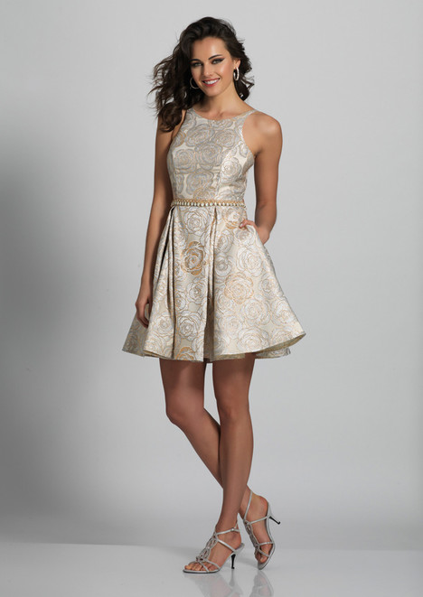 A5538 Prom                                             dress by Dave & Johnny : Homecoming