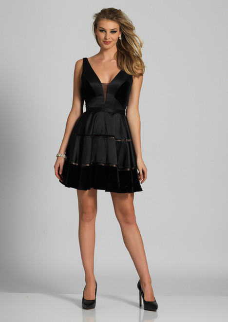 A5679 Prom                                             dress by Dave & Johnny : Homecoming