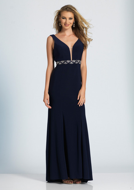 A576 gown from the 2018 Dave & Johnny Special Occasions collection, as seen on dressfinder.ca