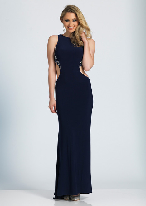 A4739 gown from the 2018 Dave & Johnny Special Occasions collection, as seen on dressfinder.ca