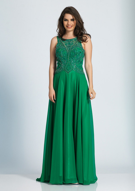 A4763 gown from the 2018 Dave & Johnny Special Occasions collection, as seen on dressfinder.ca